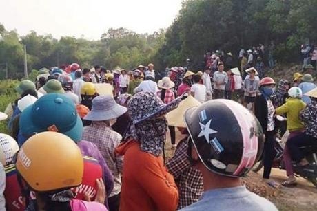 Bà nội giết cháu ở Nghệ An: Do lô đề & trục lợi tiền bảo hiểm?