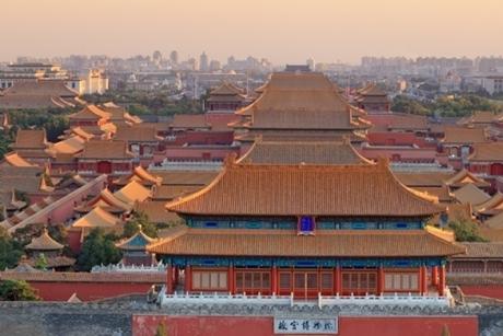 Bi kịch Tử Cấm Thành: Cung điện đáng sợ nhất, không ai dám ở