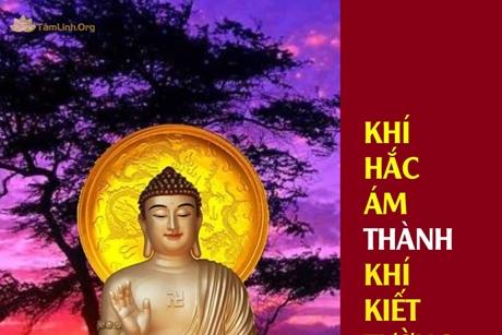 Cách phân biệt đệ tử Phật và người có tâm tà ma