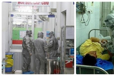 Cập nhật hành trình di chuyển của 3 người Việt mắc cúm virut corona