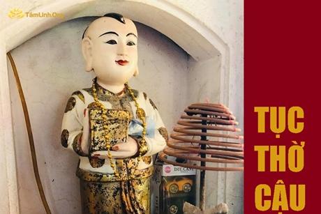 Cậu bé Cửa Đông là ai? Sự tích, đền thờ và văn khấn