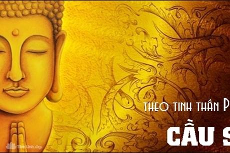 Cầu siêu hiểu theo tinh thần Phật Giáo