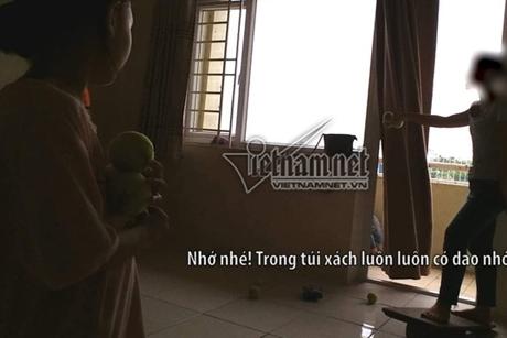 Clip: Sự thật kinh hoàng bên trong trung tâm đào tạo trẻ tự kỷ Tâm Việt