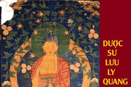 Công năng của Đức Phật Dược Sư Lưu Ly