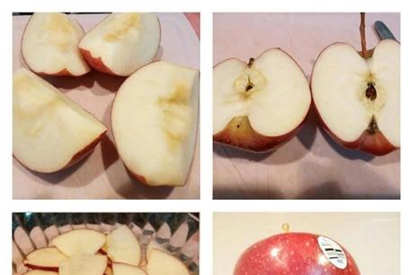 Công thức làm dấm táo dưỡng da đơn giản tại nhà