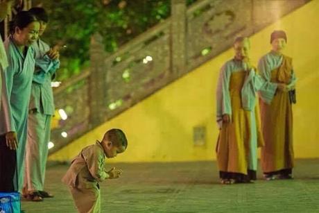 Đi lễ chùa dịp đầu năm như thế nào cho đúng?