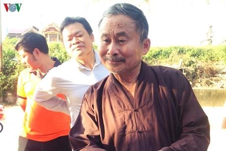Giám đốc Tâm Việt phủ nhận trẻ tự kỷ