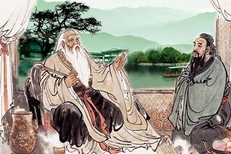Học đạo: Thiên Đạo tại Nhân Tâm