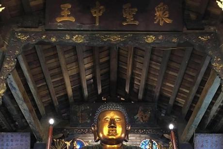Hướng dẫn niệm Phật tại nhà trước khi ngủ: Nhất tâm
