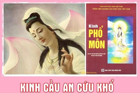 Kinh Phổ Môn: Nội dung, ý nghĩa, cách trì tụng