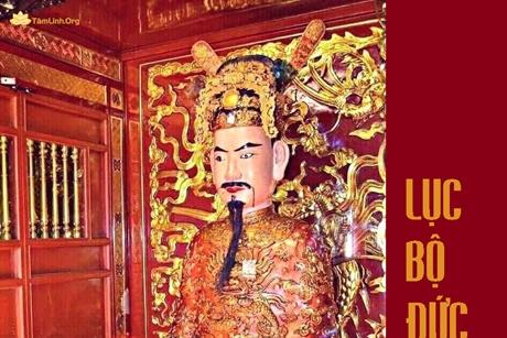 Lục Bộ Đức Ông Trần Triều: 6 vị tướng tài trong lịch sử nhà Trần