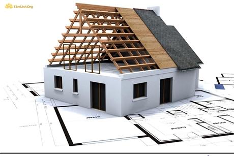 Lục đại sát khí trong quá trình xây nhà, chọn đất CẦN TRÁNH