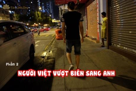 Người Việt ly hương P2: Nghe điện thoại mới biết con mình còn sống