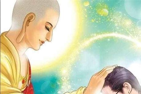 Người hay chia sẻ Phật pháp sẽ có được phước báu gì?