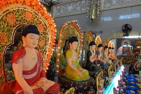 Những chướng ngại khi niệm Phật ai cũng nên biết
