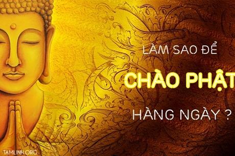 Niệm Phật để thành Phật: Hiểu thế nào cho đúng?