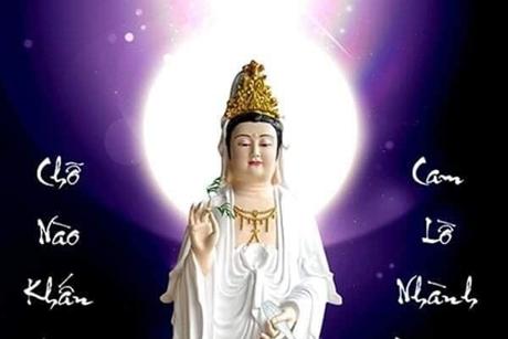 Niệm Phật khi sinh con: Nguy hiểm đến mấy cũng vượt qua