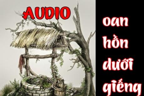 Oan hồn dưới giếng AUDIO - MC Đình Soạn Full