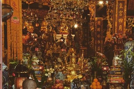 Phân biệt cầu an và cầu siêu trong đạo Phật?