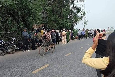 Phú Thọ: Con trai bắn chết cha để tranh tài sản