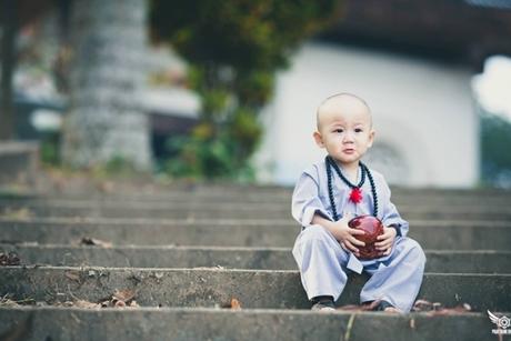 Phương pháp điều trị tự kỷ cho trẻ bằng Phật Pháp