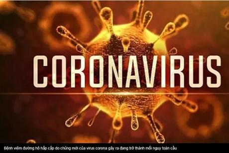 Sáng 3/2: Việt Nam ghi nhận ca mắc viêm phổi Corona thứ 8