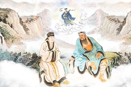 Thần Đạo là gì? Tu theo Thần Đạo có khó không?
