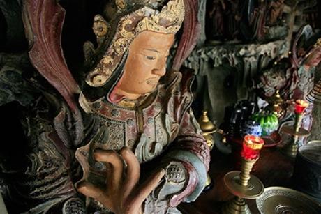 Thần Hộ Pháp: Ý nghĩa và hoá thân trong đời thực