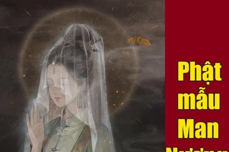 Thần thoại: Phật Mẫu Man Nương và Tứ Pháp