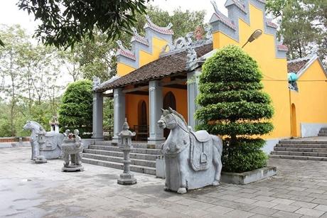 Thần tích ông Hoàng Bát Nùng Cao Bằng