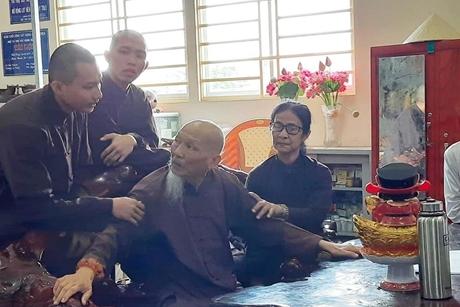 Tịnh Thất Bồng Lai lợi dụng để lừa đảo như thế nào?
