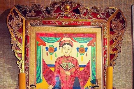 Top 4 bản chầu văn cô Chín thượng ngàn, cô Chín Sòng Sơn