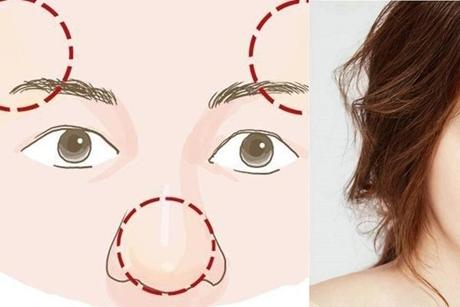 Top 5 dấu hiệu sắp PHÁT TÀI trên khuôn mặt