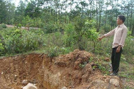 Truyền kỳ Yên Tử P10: Cuộc tàn phá thảm khốc lăng mộ khổng lồ Trần Minh Tông