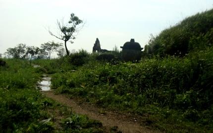 Truyền kỳ Yên Tử P5: Đi tìm nơi vua Trần Nhân Tông chết theo thế sư tử tọa