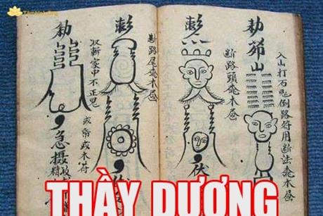 Truyện ma: Thầy Dương (Tập 10)