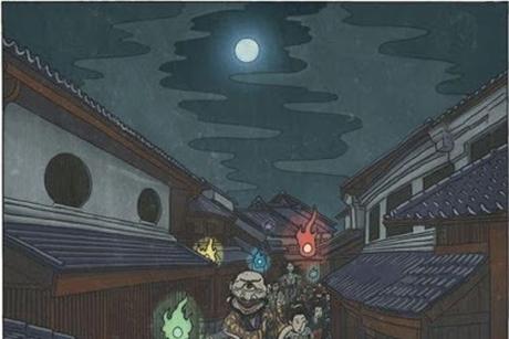 Truyện ma: Thầy Dương (Tập 33)