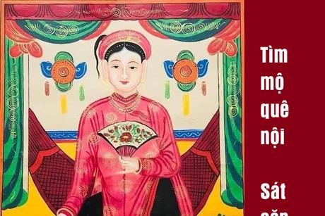 Truyện ma: Tìm mộ quê nội - Căn cô Chín (Tập 1)