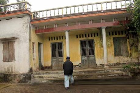 Truyện ma: Trùng tang, thánh vật ở Thái Bình (Tập 4)