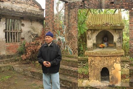 Truyện ma: Trùng tang, thánh vật ở Thái Bình (Tập 5)
