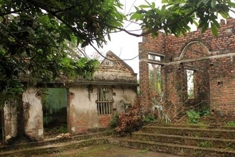 Truyện ma: Trùng tang, thánh vật ở Thái Bình (Tập 2)