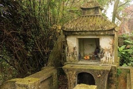 Truyện ma: Trùng tang, thánh vật ở Thái Bình (Tập 1)