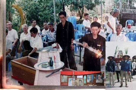 Truyện ma: Trùng tang, thánh vật ở Thái Bình (Tập 7)