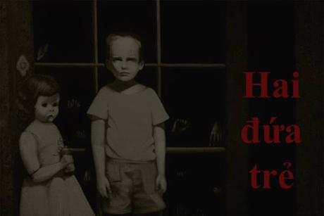 Truyện tâm linh: Hai đứa trẻ