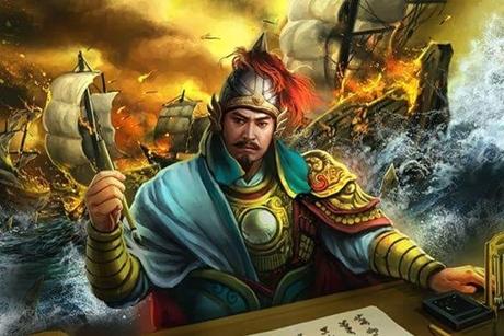 Truyền thuyết: Đức ông Trần triều Hưng Đạo Đại Vương