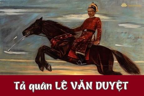 Truyền thuyết: Tả quân Lê Văn Duyệt