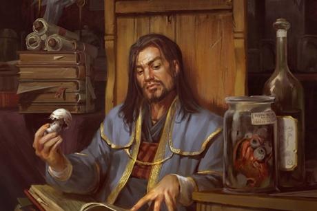 Truyền thuyết Cao Biền trấn yểm nước Nam và cái kết