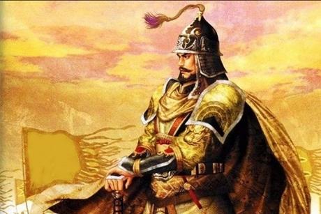 Văn Thỉnh Đức ông phò mã Phạm Tướng Quân
