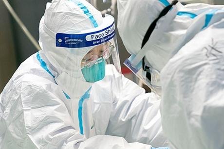 Viêm phổi Vũ Hán làm số người chết tăng vọt lên 80 người