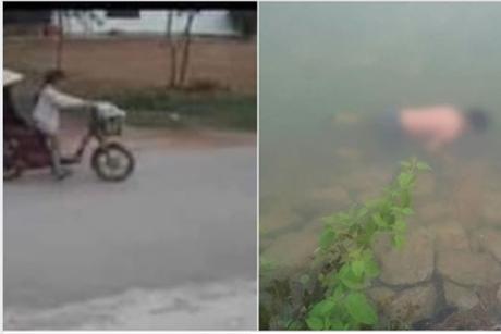 Vụ bà nội giết cháu ở Nghệ An: Nạn nhân ở với bà từ bé
